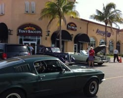 Tony Saccos Coal Oven Pizza, Estero, FL