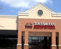 Tony Saccos Pizza, Hartland, MI
