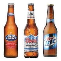 American - Lite Beers