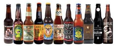 Craft Beer List 2