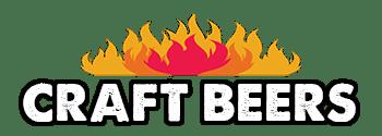 Craft Beers Text