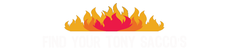 find your tony saccos