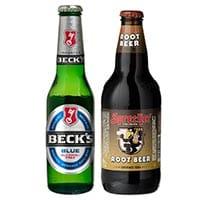 Non-Alcoholic Bottles
