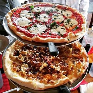 Tony Sacco's Michigan Dine-In