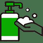 Washing Sanitizer