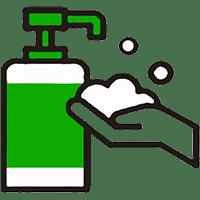 Covid Safety - Hand Washing
