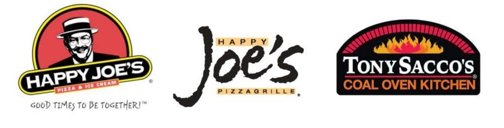 Happy Joes & Tony Saccos