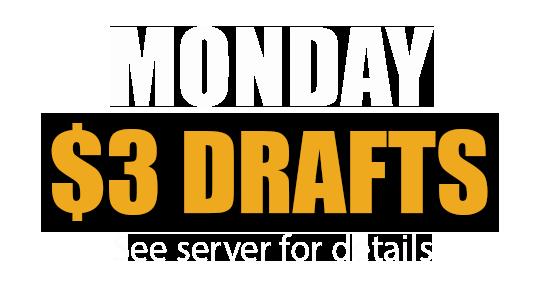 Monday Text